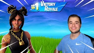 "I'm Such a Noob! | 900+ Wins | Use Code ""VinnyYT"" 