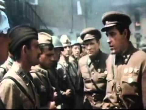 Trận Stalingrad - Phần 1