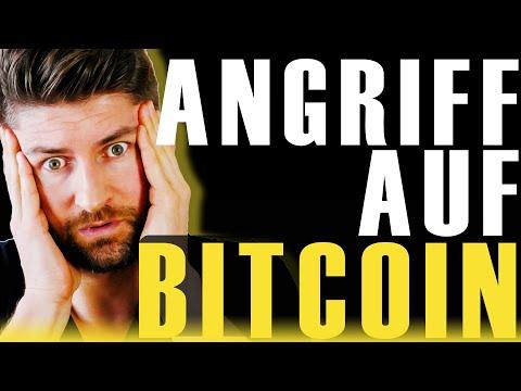 SCHOCKIEREND! Das Plant Die Regierung. Bitcoin bald auf 1.000.000 Dollar oder Totalverlust?