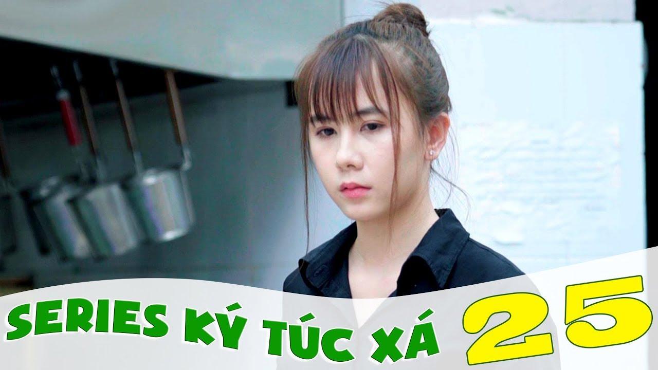 Ký Túc Xá – Tập 25 – Phim Sinh Viên | Đậu Phộng TV