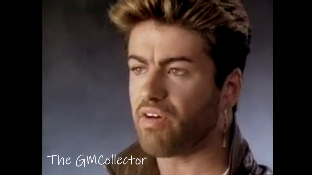 George Michael Making The Father Figure Song And Video Youtube,Ikea Malm Bed With Drawers Instructions