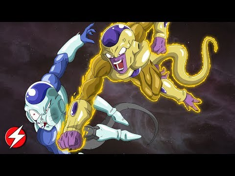 Frieza x Frost - Dragon Ball Super Episode 96 English Preview