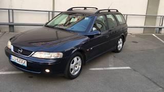 Opel Vectra B Caravan Comfort 1.8 газ/бензин 2001 года из Польши - за 300грн. = 400 км