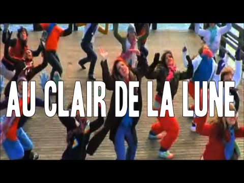 """Au Clair De La Lune"" ESRA New York"
