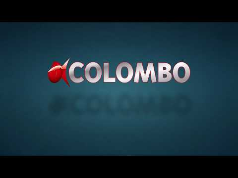 Colombo our Marine Tank Part 1