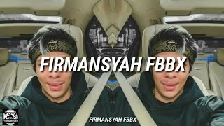 "FIRMANSYAH FBBX - POWER OF PLEASURE 2 - (SMOOTH""FVNKY) NEW 2019 🔥🔥🔥"