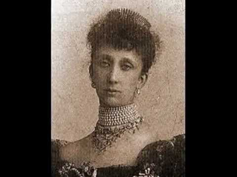 Princess Marie-Louise of