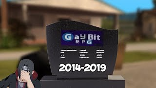 GAMBIT RP - ХУЖЕ УЖЕ НЕКУДА (Премьера фильма, 2019) | GTA SAMP GAYBIT RPG