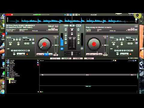 DJ ABEE on the mix party roked mienongko