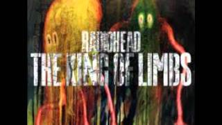 Radiohead - The King Of Limbs - 03 Little By Little