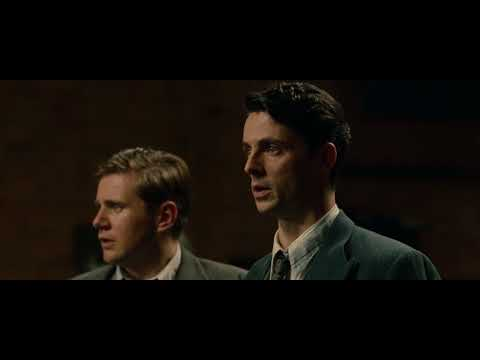 The Imitation Game - Breaking the Enigma Code