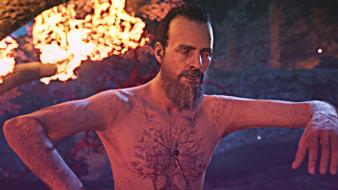 far cry new dawn joseph seed