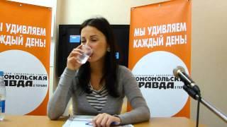 шоу Холостяк - Марина Дурицкая - 2