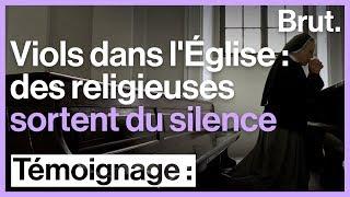 Abus sexuels dans l'Église : des religieuses sortent du silence