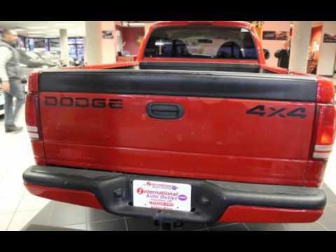 Hqdefault on 1998 Dodge Dakota Slt Club Cab 4wd