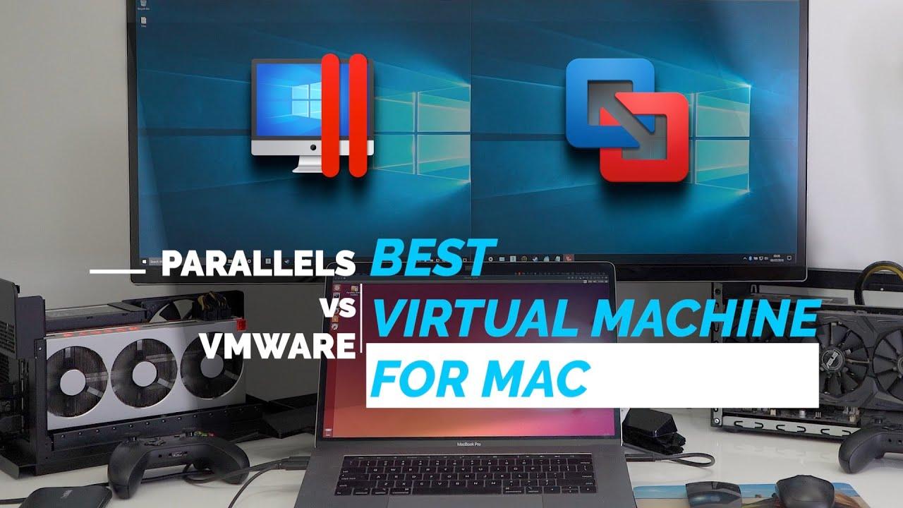 Vmware Fusion To Virtualbox