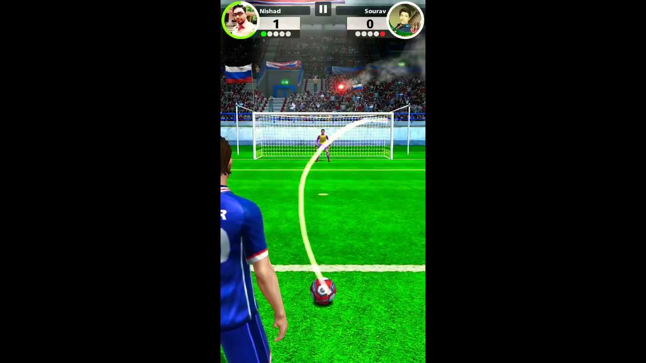 Football Strike Tipps
