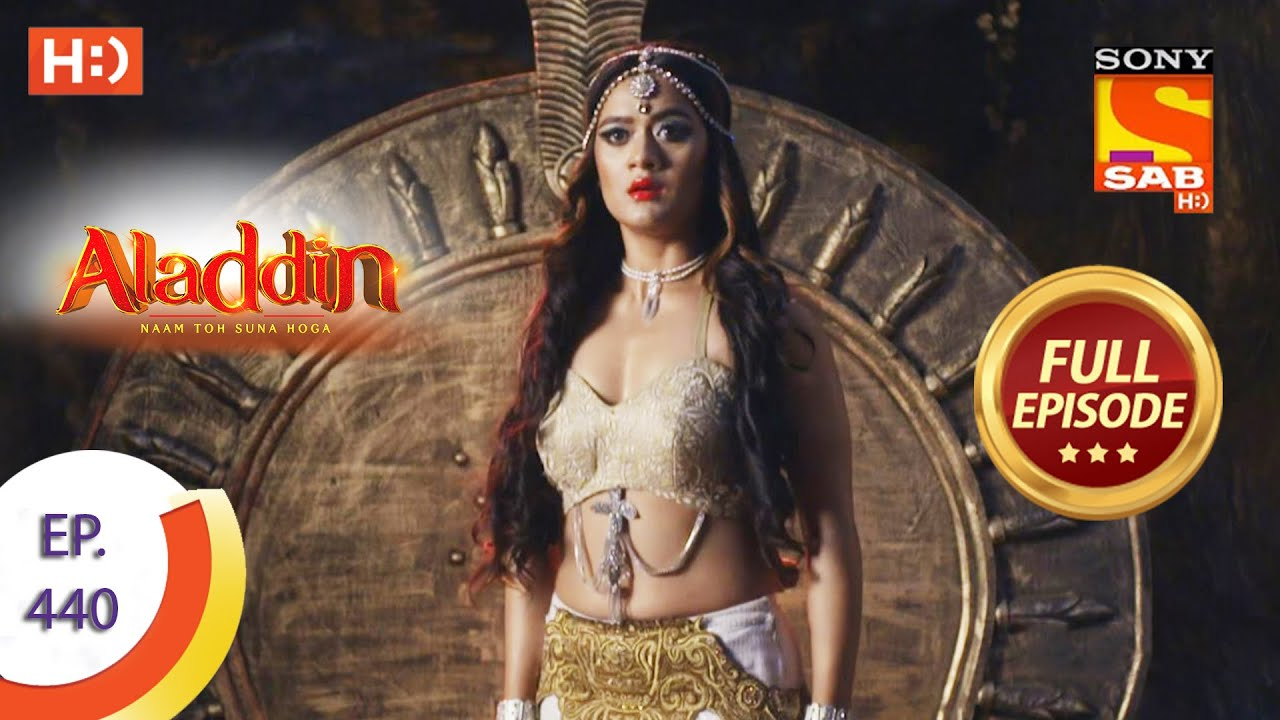 Download Aladdin - Ep 440  - Full Episode - 5th August 2020