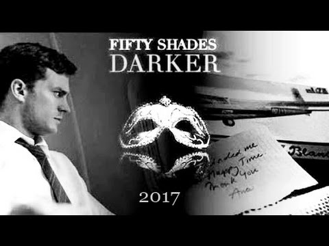 Fifty Shades Darker | FMV Trailer HD (2017)