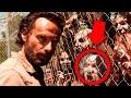 6 Cosas En The Walking Dead Que Nunca Notaste