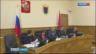 Парламентский комитет по законности и правопорядку