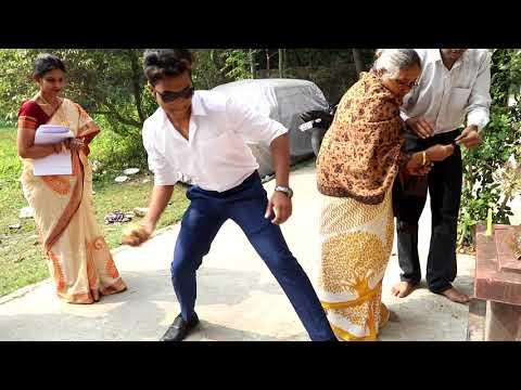 Rudra in upcoming movie Hoyto Tomari Jonyo Muhurat
