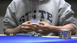 6x6 rubik s cube world record mo3 former 2 00 43