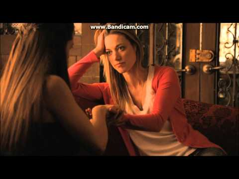 Lost Girl Breaking All Rules