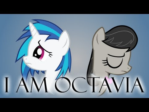 I Am Octavia [Animation]