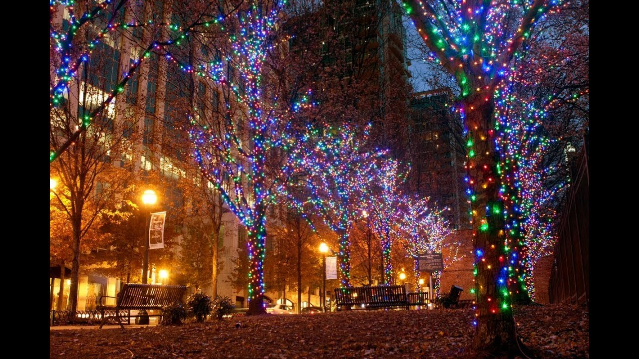 best christmas light shows in connecticut 2017 map list - Best Christmas Light Shows