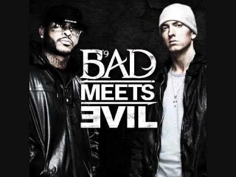 Bad Meets Evil: Hell The Sequel - Lighters (Ft. Bruno Mars) (DOWNLOAD LINK)