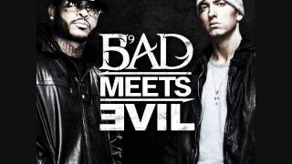 Bad Meets Evil: Hell The Sequel - Lighters (Ft. Bruno Mars) (DOWNLOAD LINK)