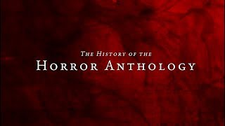 "The Dark Pictures: Man of Medan || ""The History of Horror Anthology"" (Bonus Content/Special Feature)"