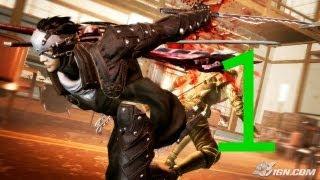Ninja Blade ( El Juego Mas Flipado Al Que He Jugado Gameplay Español Full HD  Parte 1 TheJairovY
