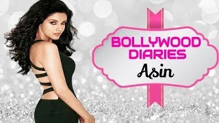 10 Things You Never Knew About Asin | Bollywood Diaries