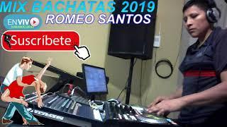 ✔MIX BACHATAS 2019 LO MAS NUEVO|Romeo Santos - UTOPIA Mix 2019|Inmortal Aventura