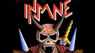 Video Insane - Die In Hell - Metal Torment download MP3, 3GP, MP4, WEBM, AVI, FLV Januari 2018