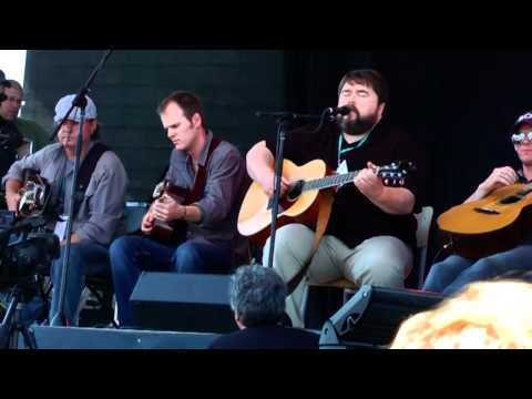 Singing Stan Session from StanFest 2012 in Canso, NS - pt. 1 of 2