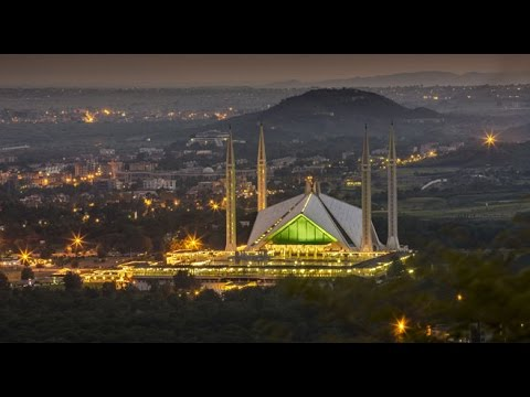 Islamabad Full Documentary HD