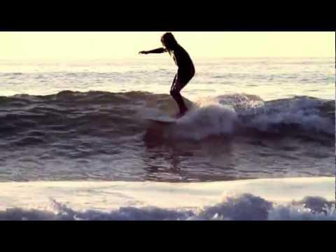 Jared Mell Blackies Sunset