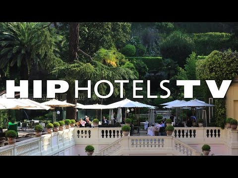 Hotel de Russie Trailer, Rome | Luxury City Hotels in Europe with HIP Hotels TV