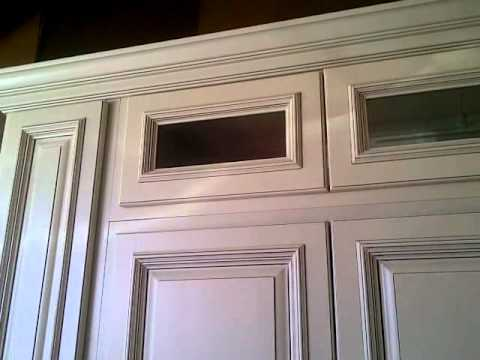Cream Kitchen Cabinets   Kabinet King   Queens Village, New York