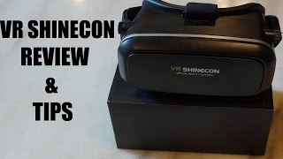 Video VR Shinecon Review and Tips download MP3, 3GP, MP4, WEBM, AVI, FLV September 2018