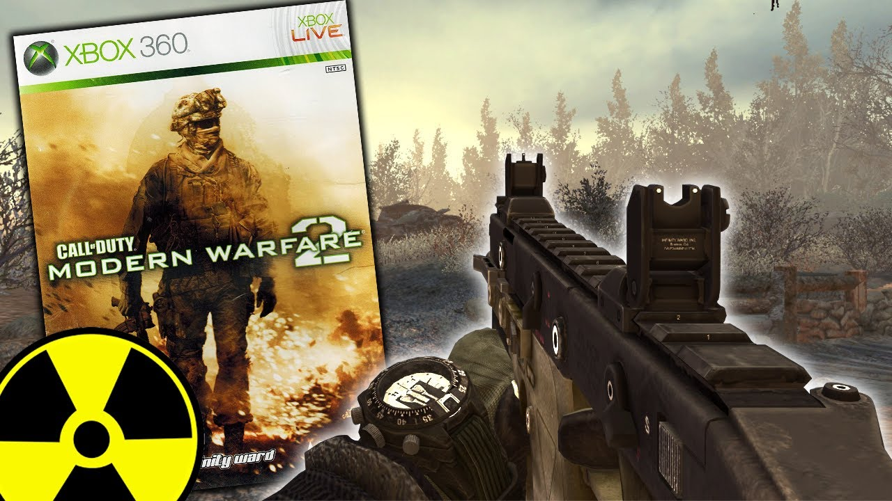 Download MW2- Late Night NUKE CHALLENGES (LIVE)