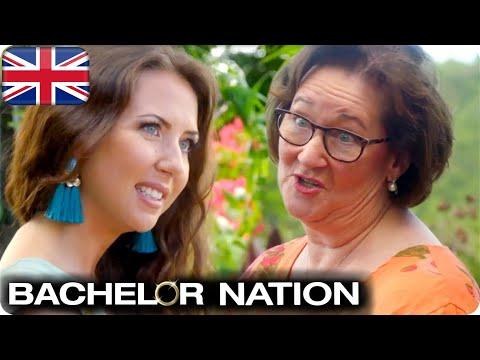 Will Charlotte T Impress Alex's Parents?   The Bachelor UK