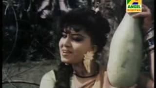 Bangla Movie Song : Sadher Lau Banailo Premer Radhika