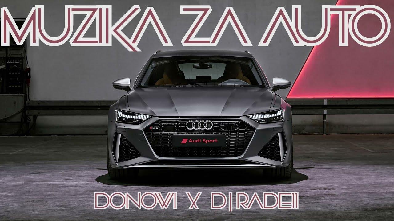 Download 🏁 MUZIKA ZA AUTO 2020 #3 🏁 BALKAN MIX ► DONOWI FEAT. DJ RADE11 █▬█ █ ▀█▀