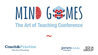 The Art of Teaching Conference: Mind Games