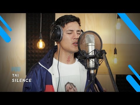 Tai: Silence (Marshmello ft. Khalid cover)