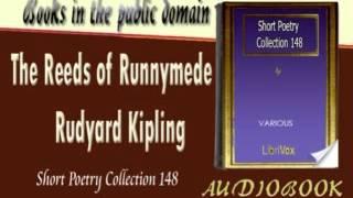 The Reeds of Runnymede Rudyard Kipling Audiobook